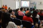 Capacitación en RCP y prevención del Dengue