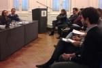 Programa de capacitación para agentes municipales