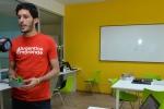 Se brindará un taller sobre modelado 3D