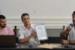 Reconocimiento al piloto bahiense de Rally Dakar Gustavo Gallego