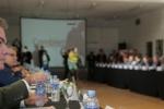 El intendente recibió a los responsables de la Dirección Departamental de Investigaciones
