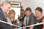 Peluqueras en Acción inauguró nueva sede: el intendente destacó el compromiso social de la iniciativa
