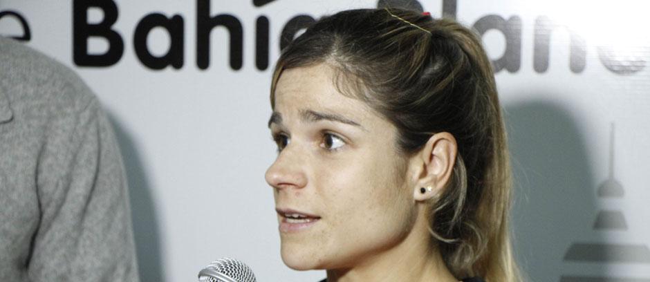 Una atleta bahiense disputará el Triatlón Mundial en Australia