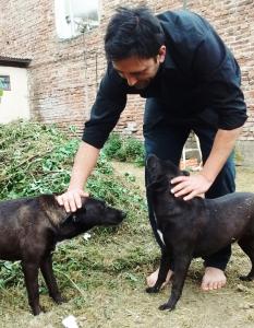 Ignacio, Pancho y Lola