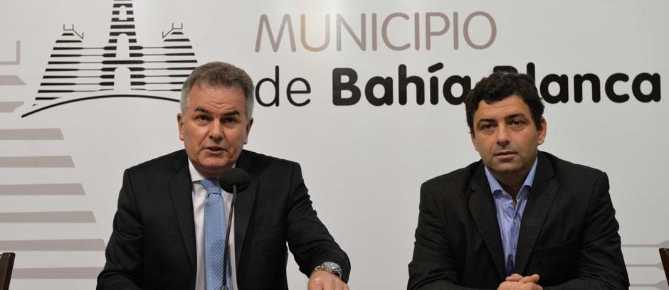 Se presentaron las propuestas para construir la Comisaría Sexta y adquirir 16 patrulleros